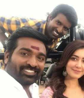 sangathamizhan actor vijay sethupathi film released ban with nellai district court