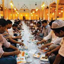 china banned fasting in ramzan month