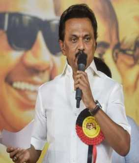 gst tax state government dmk mk stalin