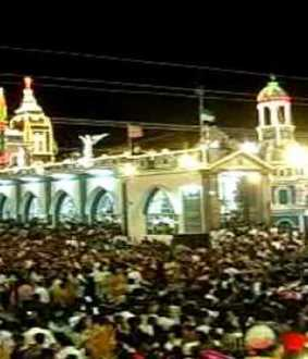 Thoothukudi Panimaya Mata Temple Festival with restrictions ... Collector's announcement !!