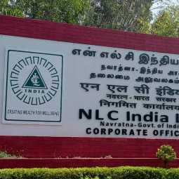 NLC Neyveli Accident