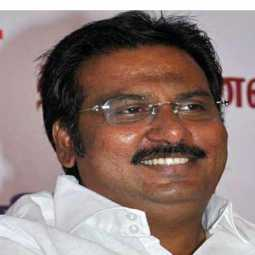 rayapuram r mano leaves from congress party.  may be join dmk or pmk