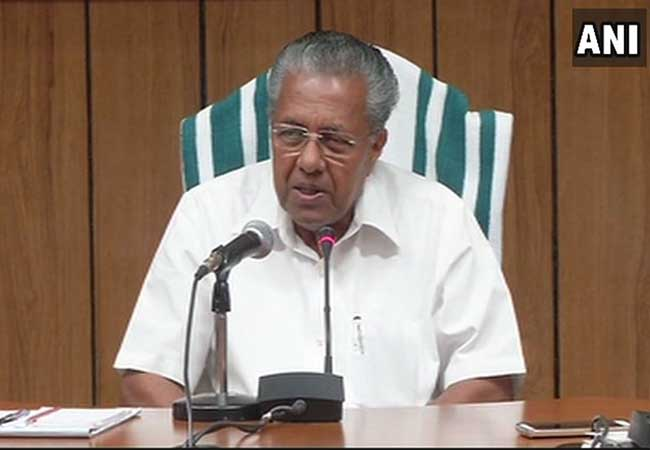 kerala cm announced doctor suggestions need to liquor