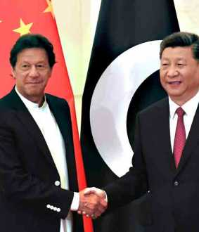 pakistan clarifies about bio research agreement with china