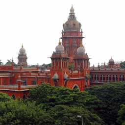 university arrear exam results chennai high court order