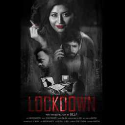 LOCKDOWN PILOT FILM