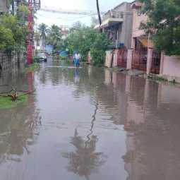 cuddalore villages affected by flood