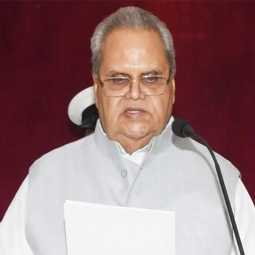 jammu and kashmir issue kashmir governor satyapal malik and chief secretary order