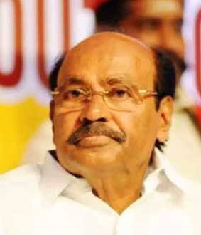 Ramadoss askes state government to ensure oxygen in tamilnadu hospital
