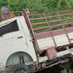 tuticorin mini lorry accident