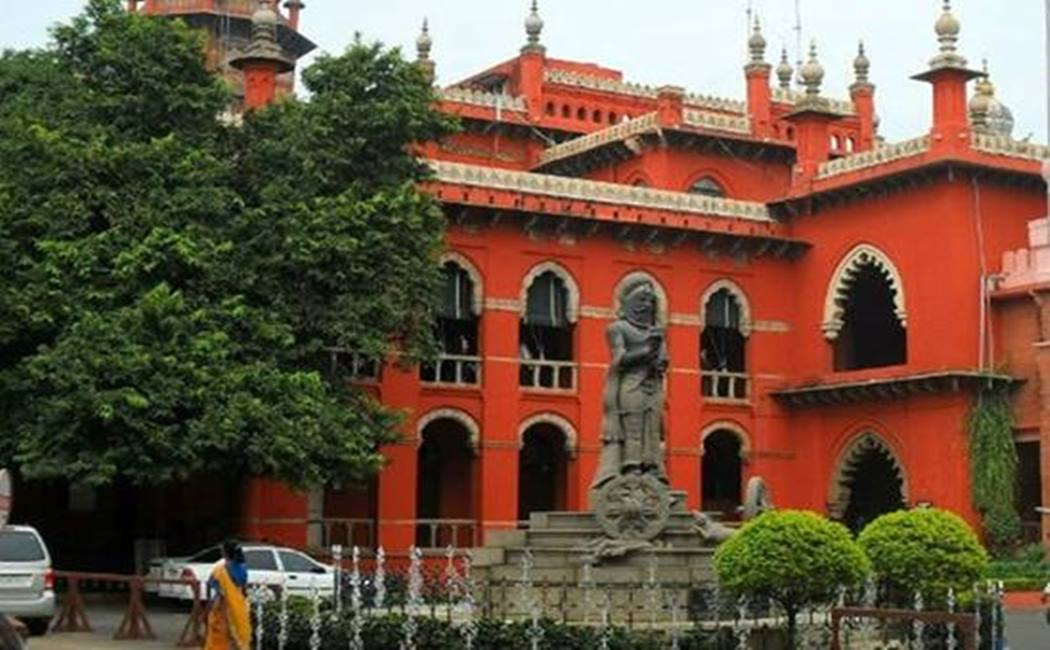 tamilnadu governor issue- chennai high court