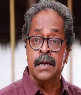 tamil acter and director rajasekar passed away in chennai