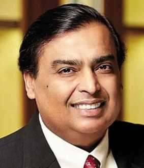 mukesh ambani becomes worlds fourth wealthiest man
