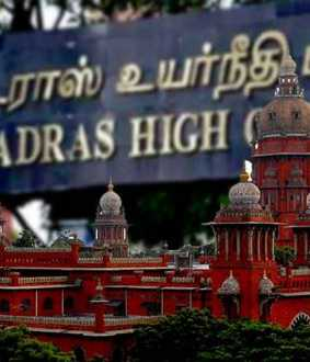 """Chennai Corporation officials are acting in a lenient manner"" - Court condemned.!"