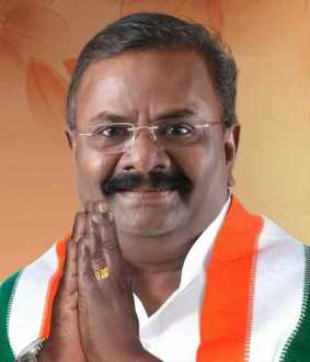 Congress candidate passed away-Srivilliputhur tragedy!