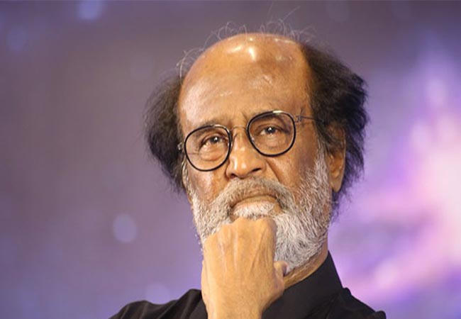 cinema workers coronavirus stop work fund actor rajinikanth