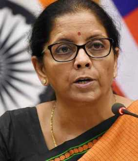 A TV Channel for Every Class - Nirmala Sitharaman Announcement