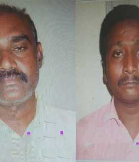 ramanathapuram district police pocso act two persons arrested