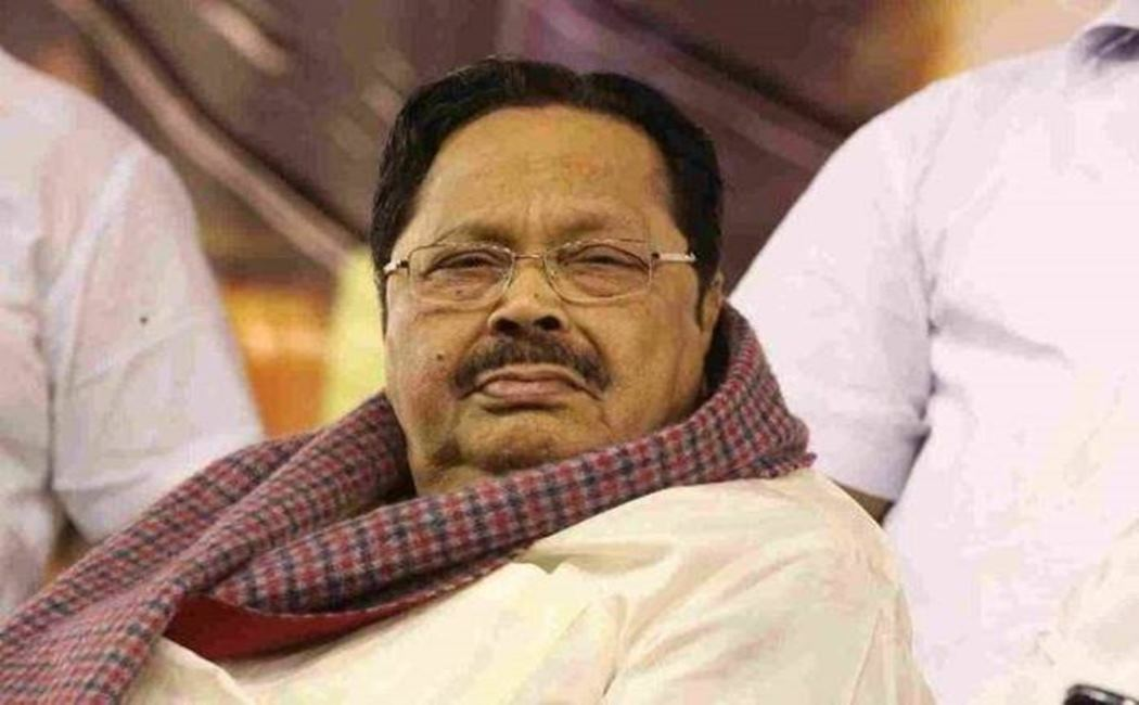 DMK duraimurugan-about-congress party