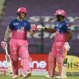 ipl match 2020 mumbai indians vs rajasthan royals teams