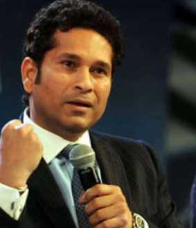 Sachin Tendulkar donates to India's coronavirus precautions