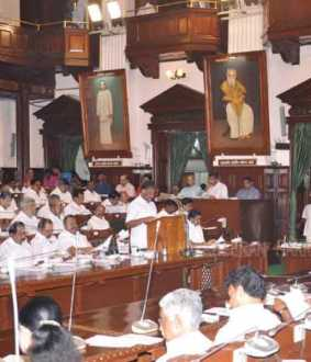 1,229.85 crore allocated for Fisheries Department in Tamil Nadu budget