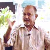director gandhi krishna speech about indian movie issue