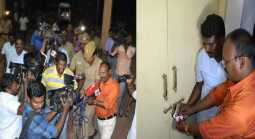 Nellai Press Club Sealed