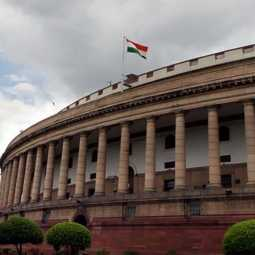 TODAY PARLIAMENT SESSION UAPA BILL AND DAM SAFETY BILL PASSES DELHI