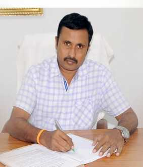 erode district new public relationship officer satheesh kumar appointed tn govt