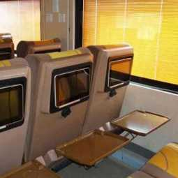 indias first private train tejas details