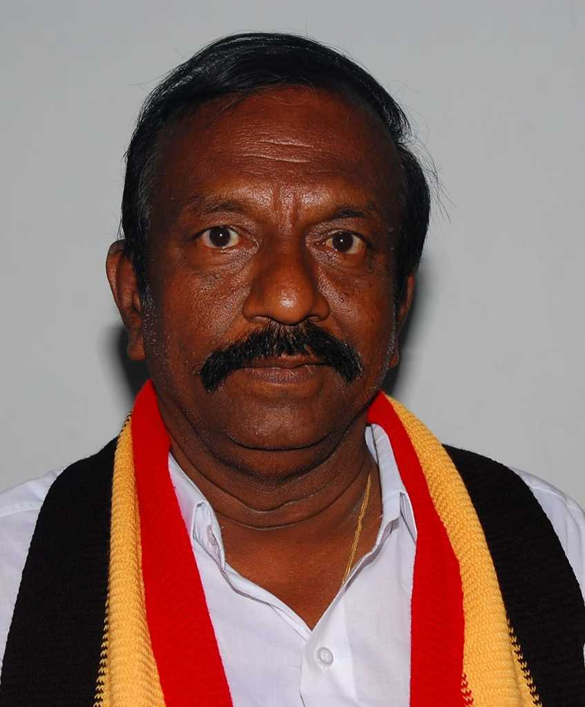 AIADMK minister who decides who the candidate from dmdk