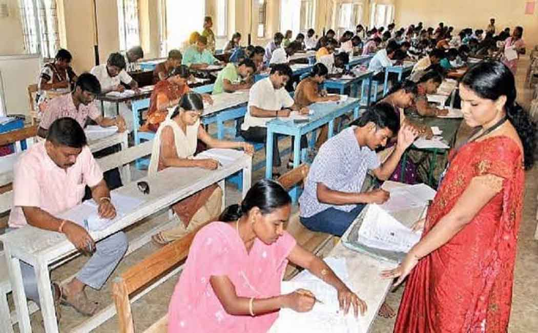 tamilnadu public service commission exam circular examiner instruction