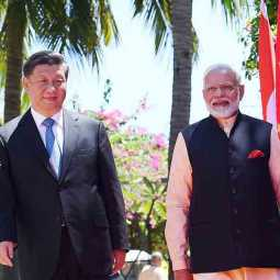 india pm and china president meet at chennai part 2