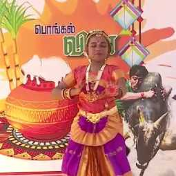 school pongal celebration