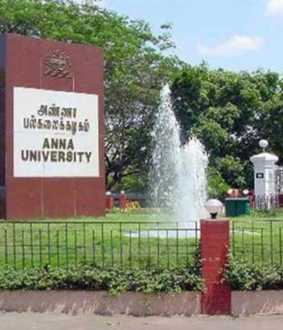 Anna University cleared of abuse documents?