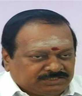 There is a problem inside DMK says selvaraj