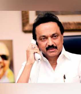 minister sellur raju admit at hospital dmk mk stalin