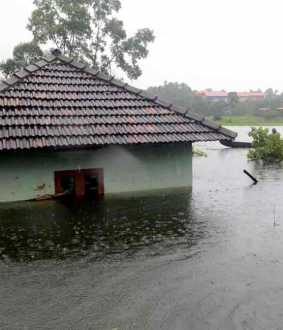 india may face more severe floods in future claims iit researchers