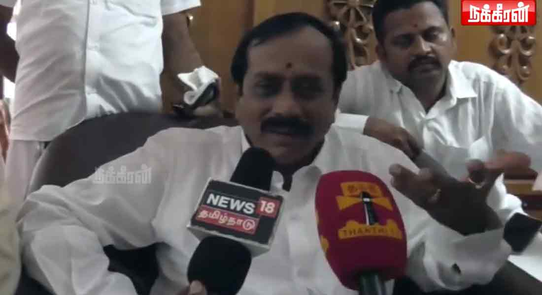 hraja interview in sivakangai