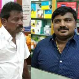 Sathankulam incident: Father, severe injuries to body; CBI information in court