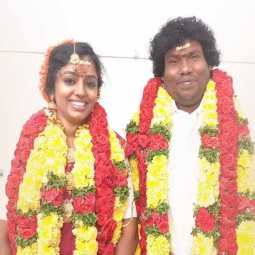 actor yogi babu marriage wishes to actors and actress, fans