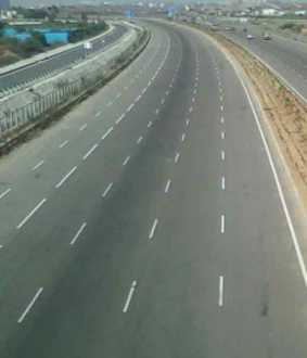 Tamil Nadu government appeals 8 way road case