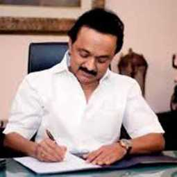 SBP's demise ... DMK leader Stalin's main demand