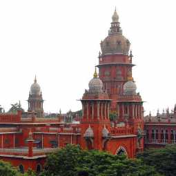 temples fund chennai high court order