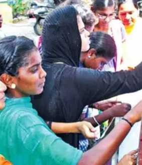 Plustwo results: 90.64% pass in Salem district