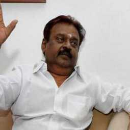 DMDK PARTY PRESIDENT VIJAYAKANDH SAID TN GOVERNMENT STATEMENTS