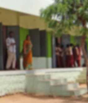Corona for 20 more students in Tanjore ...