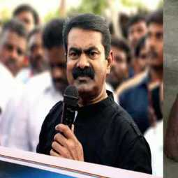 Mukhilan should be given to his family - Seeman