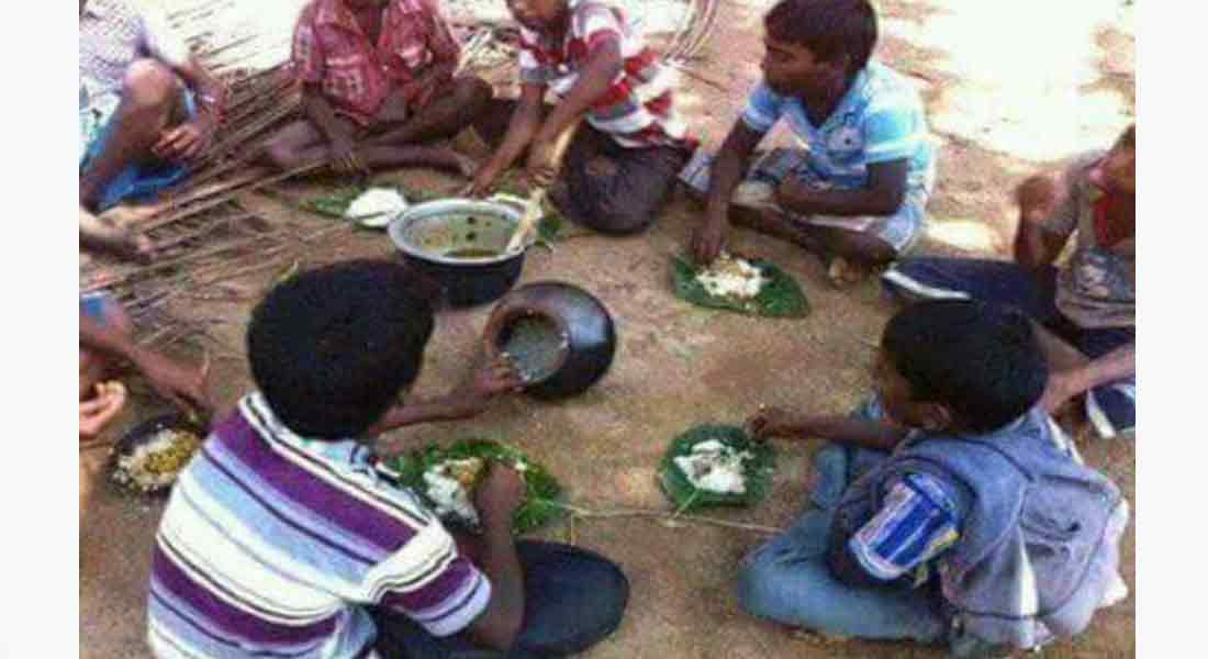 Poison in the meals...incident in kovai...